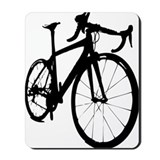 Bicycle Mouse Pads