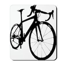 bikeonespeed Mousepad