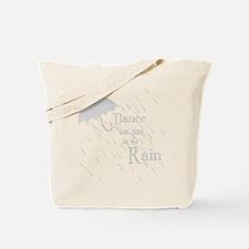 Rain-DanceW Tote Bag