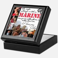 Matts Custom Pillow Keepsake Box