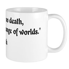 no death20x8 Mug