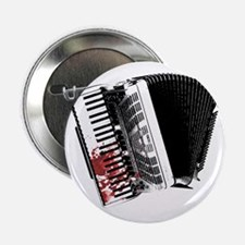 """Bloody Accordion 2.25"""" Button"""
