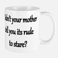 girlsrude Mug