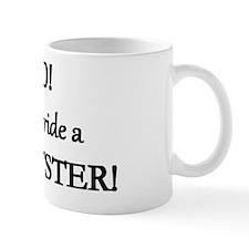 girlssportster Mug