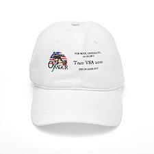 Onager Team USA Bumper sticker Baseball Cap