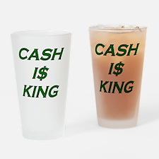 CIK Drinking Glass