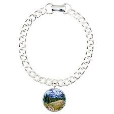 estesparkshirt Charm Bracelet, One Charm