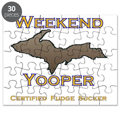 WeekendYooper Puzzle