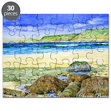 bags beach 2 Puzzle