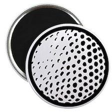 Golf Ball 03 Magnet