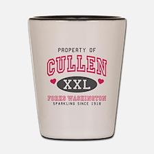 Cullen Thong Shot Glass
