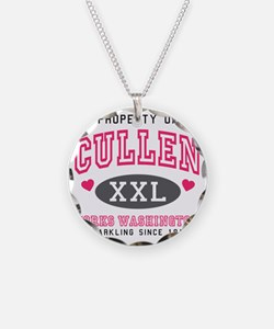 Cullen Thong Necklace