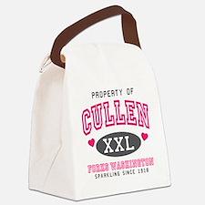 Cullen Thong Canvas Lunch Bag