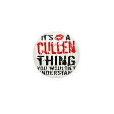 Cullen Thing Mini Button