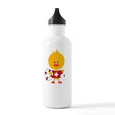 LifeguardChickDkT Water Bottle