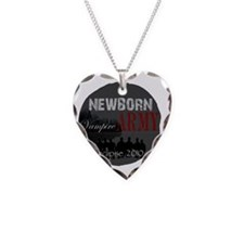 NewbornArmy Necklace