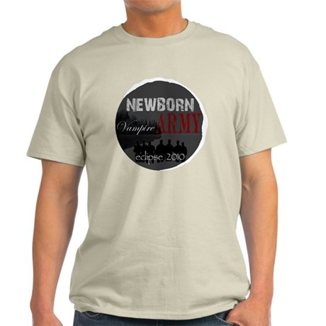 NewbornArmy Light T-Shirt
