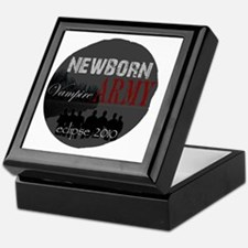 NewbornArmy Keepsake Box