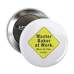 Master Baker - Bun in the Oven Button