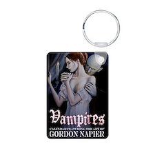 vampires cal cov Keychains