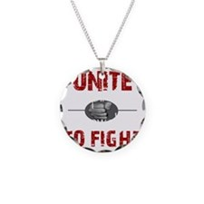 2-UniteToFight Necklace