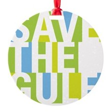 savegulf-01 Ornament