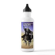 Hospitaller cal cov Water Bottle