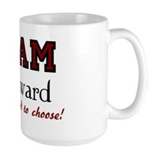 Team Jakeward Mug