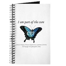 CFS Awareness Journal