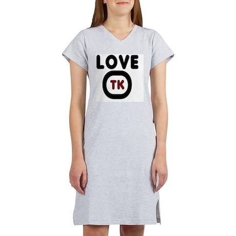 love_otk Women's Nightshirt