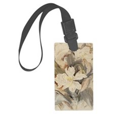 Flowers2 Luggage Tag
