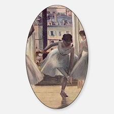Degas1 Decal
