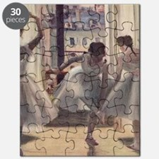 Degas1 Puzzle