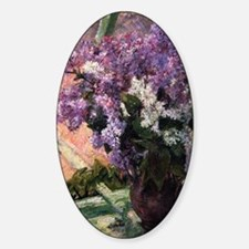 Lilacs Decal