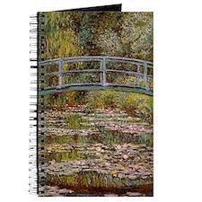 Water_Lilies Journal