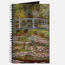 Water_Lilies Journal