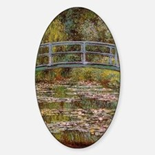 Water_Lilies Decal