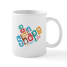Get in Shape CP Stackable Mug