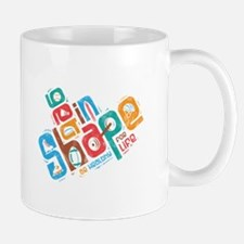Get in Shape CP Stackable Mug