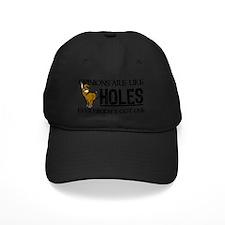 Asshole Opinions 2 Hat Baseball Hat