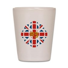 CBC_UK_print Shot Glass