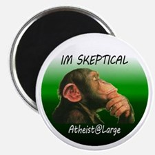 iamskeptical Magnet