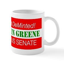 greene bumper Mug