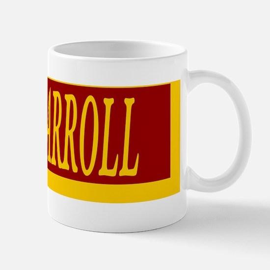 cheat carroll Mug