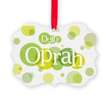 Oprah_01 Ornament