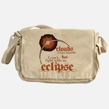 fightaneclipse Messenger Bag