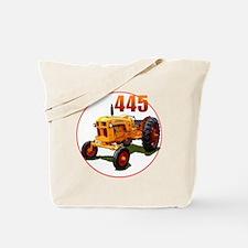 MM445-C8trans Tote Bag