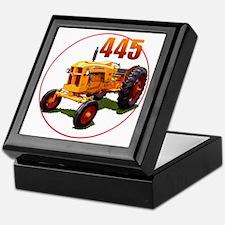 MM445-C8trans Keepsake Box