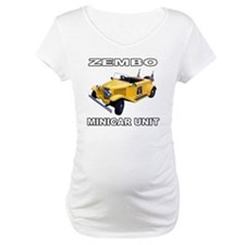 minicarUnit_dark_rev Shirt