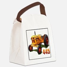 MM445-4 Canvas Lunch Bag